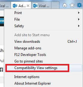 Compability